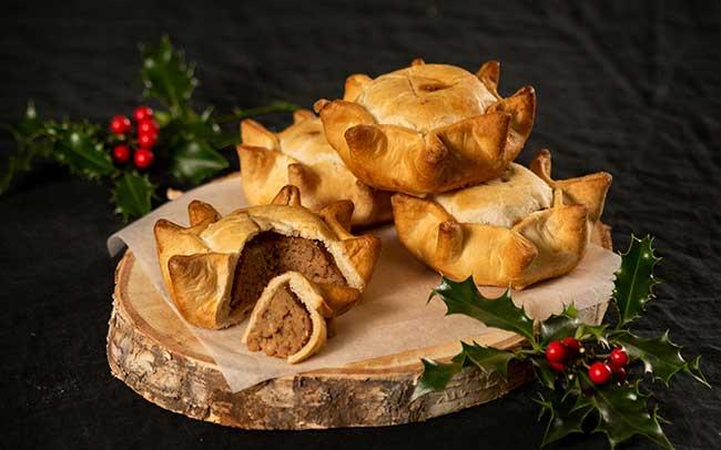 Morrisons in Melton Mowbray won't stock vegan pork pies to avoid offending locals