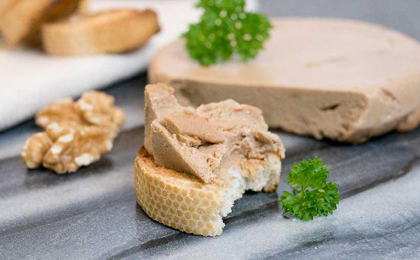 Walnut Pâté