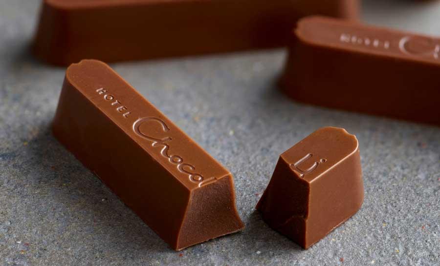 Hotel Chocolat launches vegan milk chocolate made with 45% nutmilk