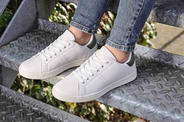 Aldi is selling Vegan Society approved trainers for £12.99 this Veganuary