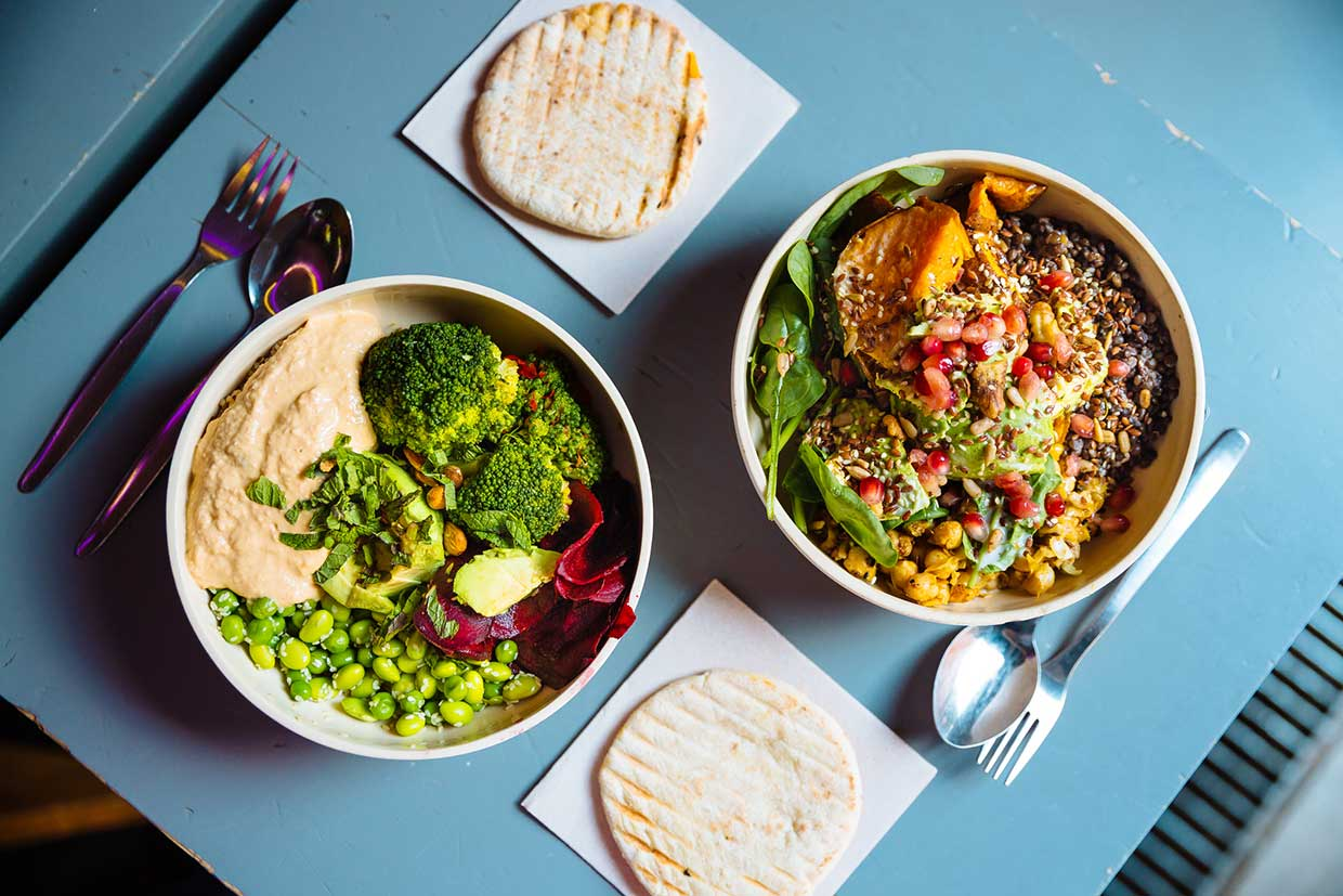 The beginner's guide to vegan diets: What to avoid and what you should eat every day